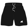 Black Shorts (with Club Logo)