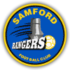 Samford Rangers Football Club Logo